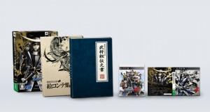 戦国BASARA4-百花繚乱魂手箱