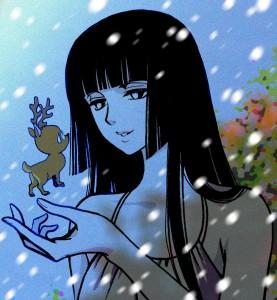 クリスマスゆうこさん