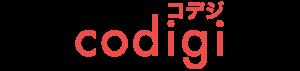 codigiロゴ