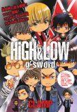 HiGH&LOW g-sword(原案 HI-AX)